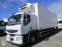 Used mono temperature refrigerated truck Renault Premium 270.19