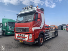 Camion transport containere Volvo FH 460