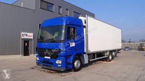 Camion Mercedes Actros 2536 frigo mono température occasion
