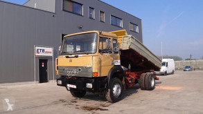 Camion benne Iveco Magirus