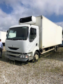 Camion frigorific(a) mono-temperatură second-hand Renault Midlum