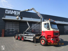 Renault Premium truck used hook arm system