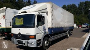Camion savoyarde occasion Mercedes 1523 8m Aufbau