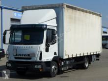 Camion Iveco Eurocargo 80E21*Euro 6*LBW*TÜV*Schalter* savoyarde occasion