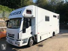 Camião transporte de animais Iveco ML75E18