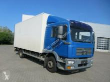 Kamyon van MAN TGM 15.280 TGM, abgelastet auf 11990 KG,super sauber