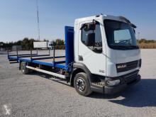 DAF LF45 FA LF45.180 truck used standard flatbed