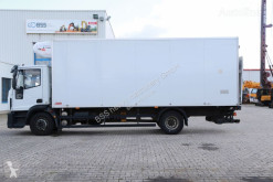 Camion Iveco IVECO ML120E25P Tiefkühlkoffer mit Thermoking-Überdachaggregat T frigo occasion