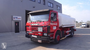 Camion citerne Scania L