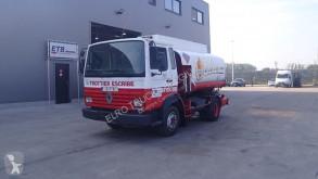 Камион цистерна втора употреба Renault Midliner