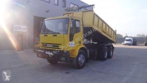 Camion benne Iveco Eurocargo 260 E 27