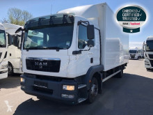 Used refrigerated truck MAN TGM 15.290 4X2 LL