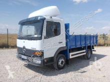 Camion Mercedes 817 benne occasion