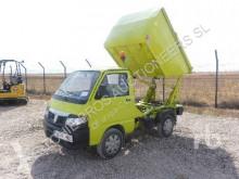 Camion Piaggio Porter