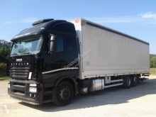 Camion Iveco Stralis AS 440 S 40 TXP savoyarde occasion