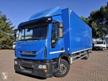 Camion furgone Iveco Eurocargo 120 E 21