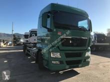 Camion châssis MAN TGX AUTOCARRO MAN TGX 26.440EEV