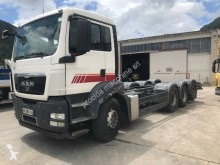 Camion sasiu second-hand MAN TGS 35.400