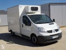 Veículo utilitário Renault Trafic L1H1 120 DCI carrinha comercial frigorífica usado