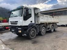 Camion benne Iveco Trakker 340 T 41