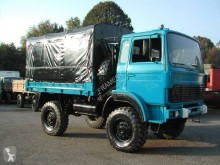 Camion savoyarde occasion Renault TRM 2000