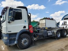 Camion DAF CF85 FA 85.360 polybenne occasion
