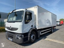 Camion fourgon polyfond Renault Premium 270 DXI