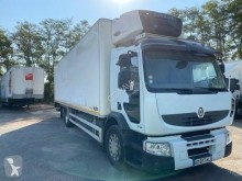 Used mono temperature refrigerated truck Renault Premium 370.26 DXI
