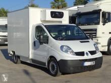 Camion frigo usato Renault Trafic L1H1 120 DCI