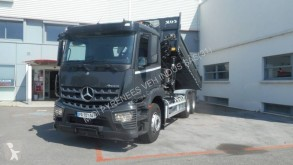 Used construction dump truck Mercedes Arocs 2643