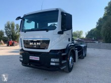Camion multiplu second-hand MAN TGS 28.360