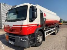 Camion citerne hydrocarbures Renault Premium 380.26 DXI