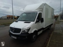 Camion Mercedes Sprinter 313 fourgon occasion