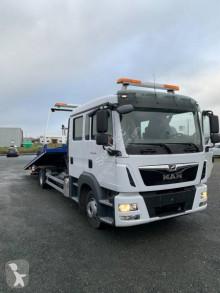 Camion MAN TGL 12.250 dépannage neuf
