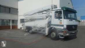 Mercedes Actros 2635 autres camions occasion