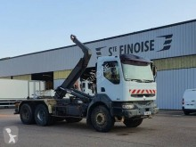 Camion Renault Kerax 370 DCI polybenne occasion