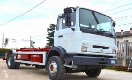 Camion Renault SCARRABILE MIDLINE 180 SCARRABILE BALESTR polybenne occasion
