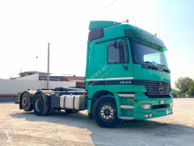 Mercedes hook arm system truck 1843 SCARRABILE