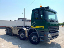 Camion Mercedes Actros 32 44 SCARRABILE 8X4 multiplu second-hand