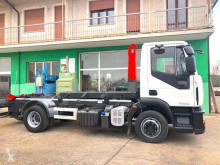 Iveco hook arm system truck MINISTRALIS 120 E 28 SCARRABILE