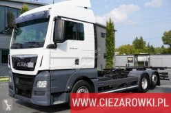 Camion MAN 15.284 châssis occasion