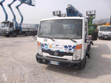 Teherautó CTE ZED 21 J használt emelőkosár