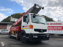 Camion Nissan ATLEON 80.14 nacelle occasion