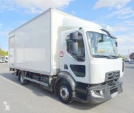 Camion fourgon polyfond Renault Gamme D 210.12 DTI 5