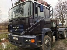 MAN 27.463 used other trucks