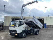 Camion Mercedes 809D benne occasion