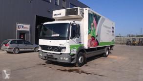 Camion frigo mono température occasion Mercedes Atego 1524