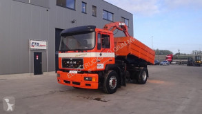 Camion benne occasion MAN 19.272