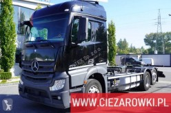 Camion châssis Mercedes Actros 2542