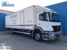 Camion Mercedes Axor 1828 fourgon occasion